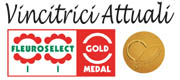 Fleuroselect Gold Medals